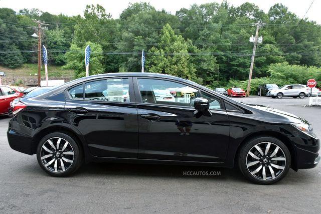 2015 Honda Civic EX-L Waterbury, Connecticut 6