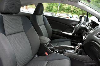 2015 Honda Civic LX Waterbury, Connecticut 15