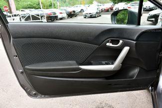 2015 Honda Civic LX Waterbury, Connecticut 18