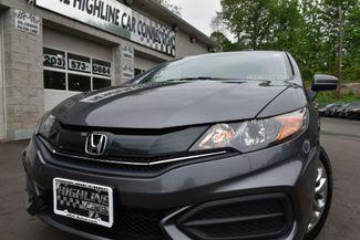 2015 Honda Civic LX Waterbury, Connecticut 2