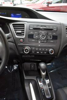 2015 Honda Civic LX Waterbury, Connecticut 21