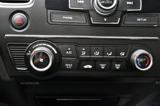 2015 Honda Civic LX Waterbury, Connecticut 24
