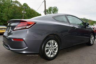 2015 Honda Civic LX Waterbury, Connecticut 5