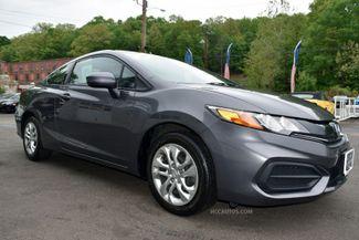 2015 Honda Civic LX Waterbury, Connecticut 7