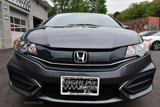 2015 Honda Civic LX Waterbury, Connecticut 8