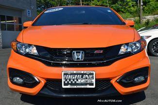 2015 Honda Civic Si Waterbury, Connecticut 10