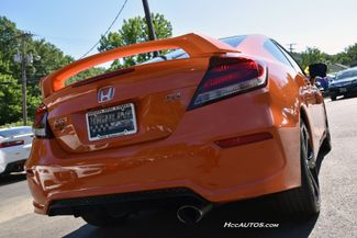 2015 Honda Civic Si Waterbury, Connecticut 12