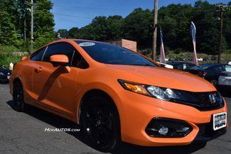 2015 Honda Civic Si Waterbury, Connecticut 9