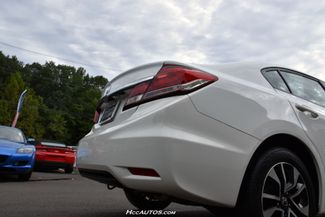 2015 Honda Civic EX Waterbury, Connecticut 11