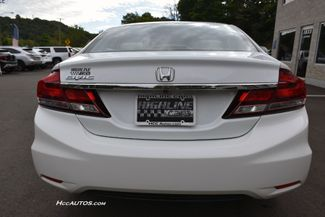 2015 Honda Civic EX Waterbury, Connecticut 12