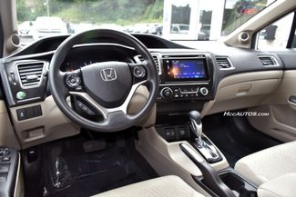2015 Honda Civic EX Waterbury, Connecticut 14