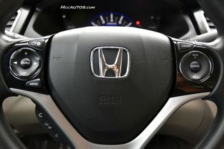 2015 Honda Civic EX Waterbury, Connecticut 26