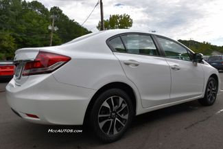 2015 Honda Civic EX Waterbury, Connecticut 5