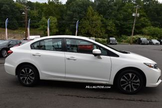 2015 Honda Civic EX Waterbury, Connecticut 6