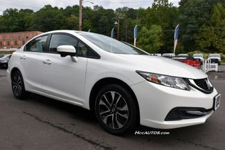 2015 Honda Civic EX Waterbury, Connecticut 7