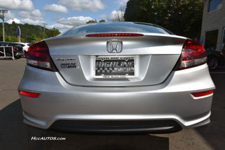 2015 Honda Civic EX-L Waterbury, Connecticut 13