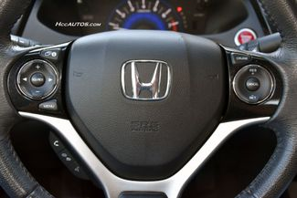 2015 Honda Civic EX-L Waterbury, Connecticut 24