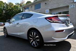 2015 Honda Civic EX-L Waterbury, Connecticut 4