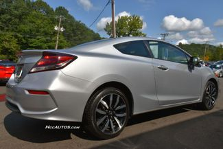 2015 Honda Civic EX-L Waterbury, Connecticut 5