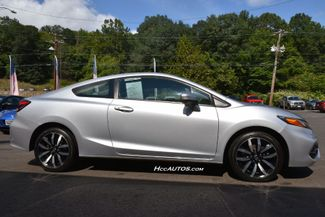 2015 Honda Civic EX-L Waterbury, Connecticut 6