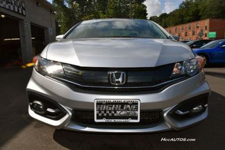 2015 Honda Civic EX-L Waterbury, Connecticut 8
