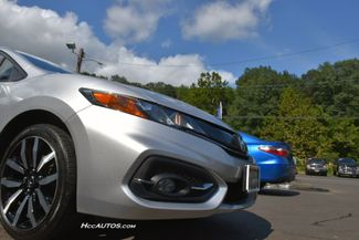2015 Honda Civic EX-L Waterbury, Connecticut 9