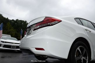 2015 Honda Civic SE Waterbury, Connecticut 11