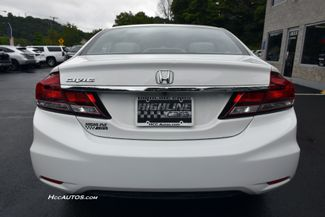 2015 Honda Civic SE Waterbury, Connecticut 12