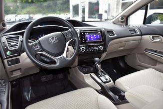 2015 Honda Civic SE Waterbury, Connecticut 13