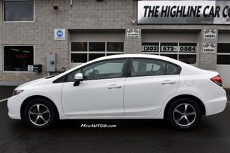 2015 Honda Civic SE Waterbury, Connecticut 2