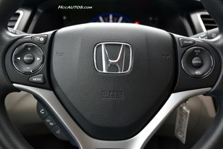 2015 Honda Civic SE Waterbury, Connecticut 24