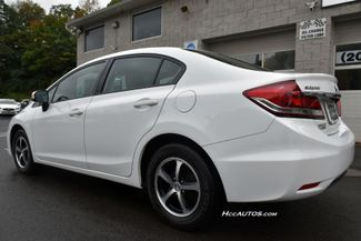 2015 Honda Civic SE Waterbury, Connecticut 3