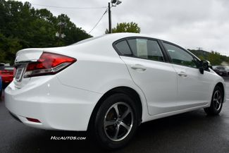 2015 Honda Civic SE Waterbury, Connecticut 4