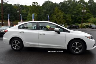 2015 Honda Civic SE Waterbury, Connecticut 5