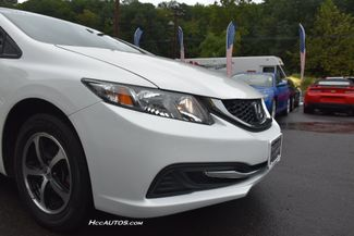 2015 Honda Civic SE Waterbury, Connecticut 8