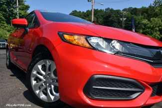 2015 Honda Civic LX Waterbury, Connecticut 10