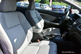 2015 Honda Civic LX Waterbury, Connecticut 16