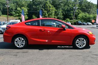 2015 Honda Civic LX Waterbury, Connecticut 6