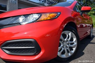 2015 Honda Civic LX Waterbury, Connecticut 9
