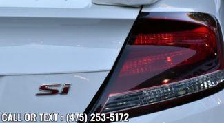 2015 Honda Civic Si Waterbury, Connecticut 14