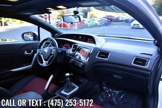 2015 Honda Civic Si Waterbury, Connecticut 24