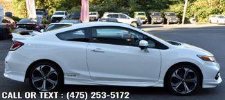 2015 Honda Civic Si Waterbury, Connecticut 6