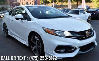 2015 Honda Civic Si Waterbury, Connecticut 7
