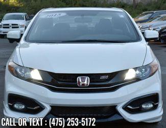 2015 Honda Civic Si Waterbury, Connecticut 8