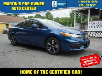 2015 Honda Civic in Whitman MA