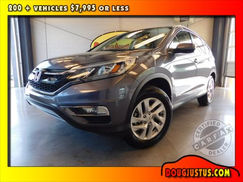 2015 Honda CR-V EX-L in Airport Motor Mile ( Metro Knoxville ), TN