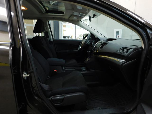 2015 Honda CR-V EX in Airport Motor Mile ( Metro Knoxville ), TN 37777