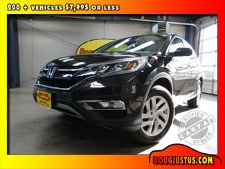 2015 Honda CR-V EX in Airport Motor Mile ( Metro Knoxville ), TN 37777
