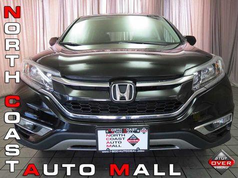 2015 Honda CR-V EX in Akron, OH