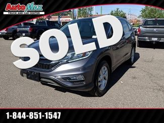 2015 Honda CR-V EX in Albuquerque, New Mexico 87109